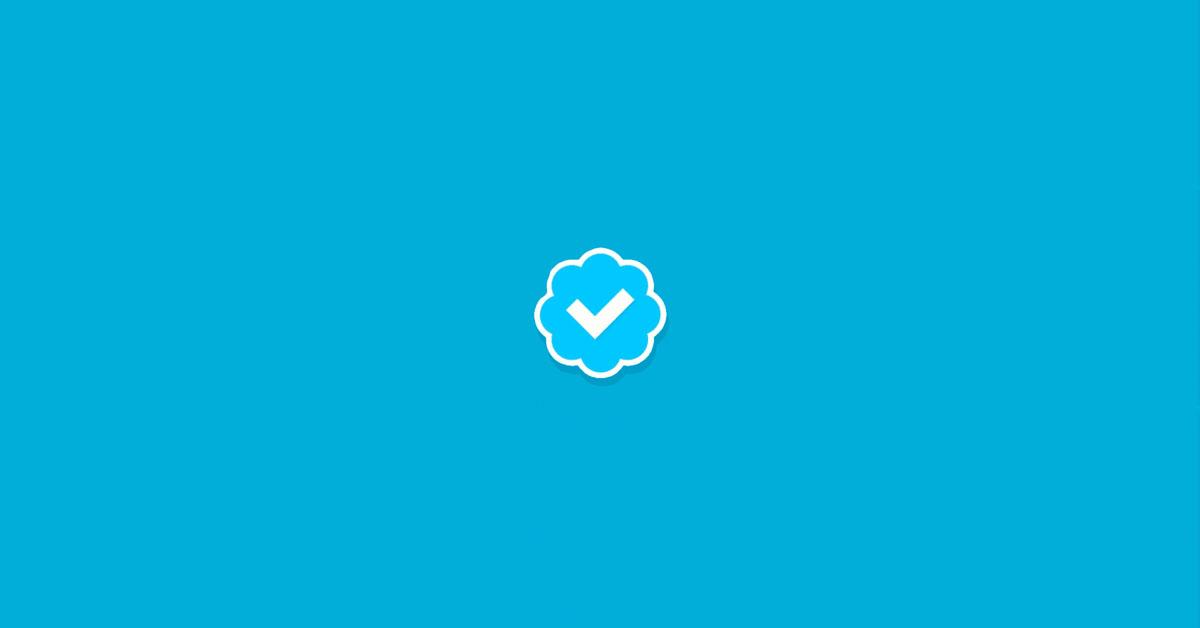 Twitter Mavi Tikli Onay Hesabı Nasıl Yapılır?